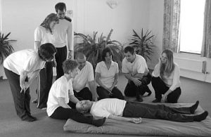 Bristol School of Shiatsu