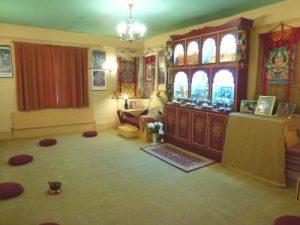 Meditation and Buddhist Teachings